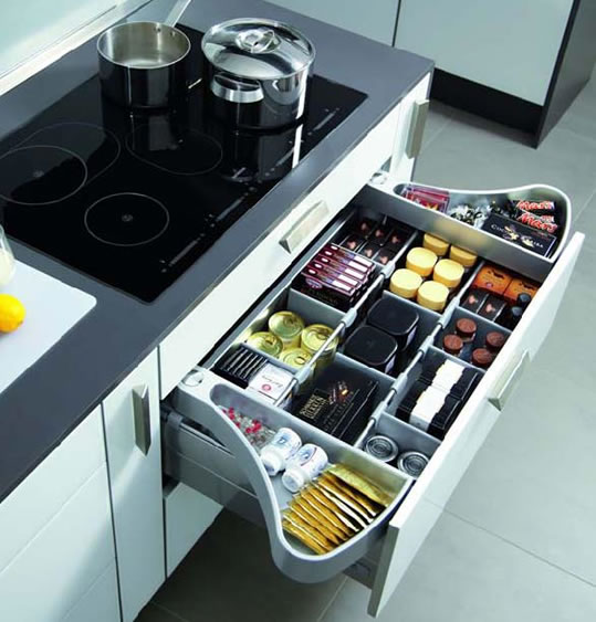 Kitchen Appliance Accessories: Joy Studio Design Gallery - Best Design